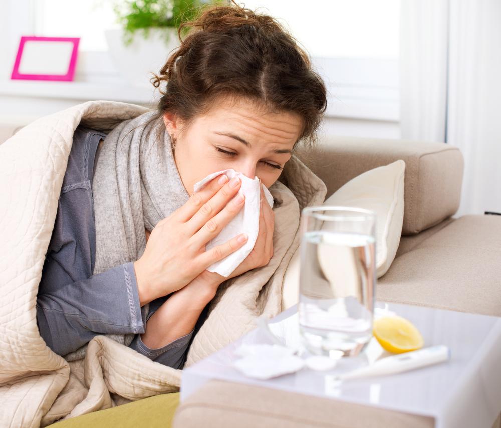 Почему внутренний насморк может стать причиной кашля